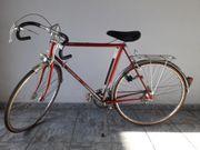 Motobecane Club Rennrad Vintage