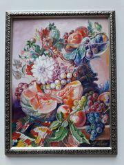 Gemälde Ölgemälde Bild Ölbild Malerei