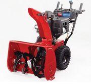 Benzin Schneefräse TORO Power Max HD