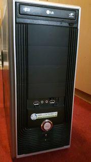 Desktop-PC Midi-Tower
