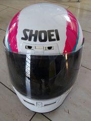 SHOEI Motorradhelm Gr XS