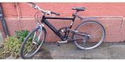 STAIGER Herrenfahrrad Mountainbike 28 Zoll