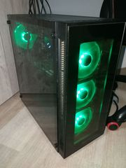 Gaming PC - Intel i5-8400 - GTX 970