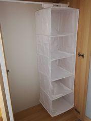 IKEA SKUBB - Aufbewahrungsfächer für Kleiderschrank -