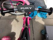Puky Laufrad Pink 8 Zoll
