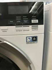 Waschtrockner Mengenautomatik Startzeitvorwahl 96 Kg