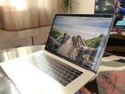 2018 MacBook Pro 15 Zoll -