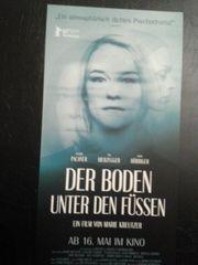 Berlinale Flyer 2019 Austria Beitrag
