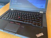 Lenovo ThinkPad T430 8GB SSD