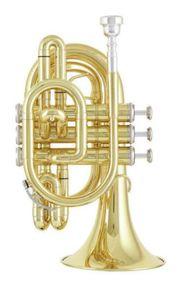 Jupiter B - Taschentrompete Mod JTP