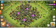 Clash of Clans Accounts Townhall