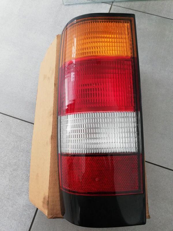 Opel Kadett D Caravan Heckleuchte