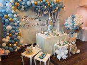 Ballongirlande Geburtstagsfeier Hochzeit Verlobung Ballon