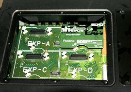 Bild 4 - verkaufe Roland Super JV 1080 - Völklingen