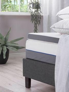Schränke, Sonstige Schlafzimmermöbel - Matratzen-Topper Memory Foam 140 x