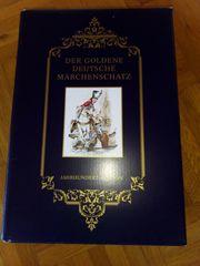 Der goldene Deutsche Märchenschatz - 2
