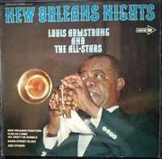 LP - New Orleans Nights - Louis