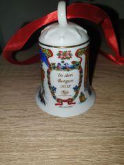 Original Hutschenreuter Weihnachtsglocken