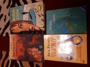 Verschiedene Bücher ab 2