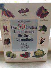 Die 50 besten Lebensmittel für