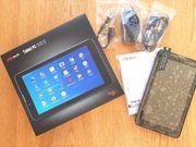 JAY-tech Tablet TXTE 7D