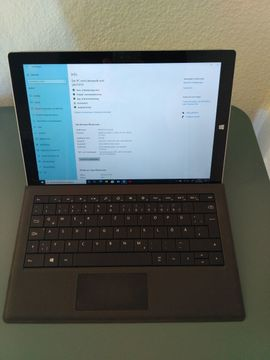 Bild 4 - Microsoft Surface Pro 3 mit - Pößneck