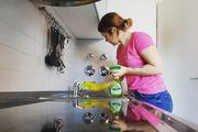 Putzhilfe Putzfrau Haushaltshilfe Putzkraft Reinigungshilfe