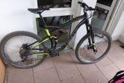 BULLS Herren 29 Zoll Mountainbike