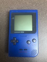 NINTENDO Game Boy Pocket TETRIS