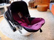 Kindersitz Kiddy Evoluna i-Size Isofix