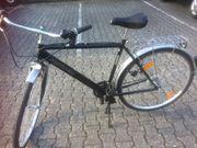 Fischer Fahrrad sehr guter Zustand