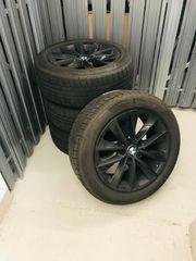 BMW X1 X3 X4 Alufelgen