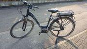 E Bike Kettler Damen Traveller-E