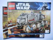 LEGO STAR WARS 8098 Clone