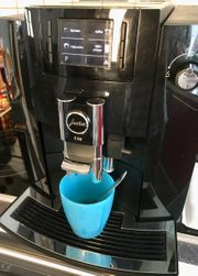 Jura E-60 Kaffeevollautomat