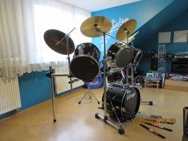 Bild 4 - Schlagzeug - Bruchsal