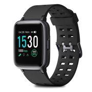 Smartwatch Fitness Armband Wasserdicht IP68