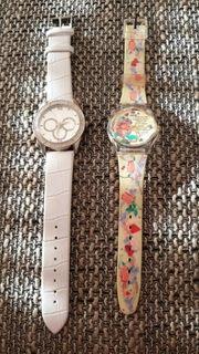 Armbanduhren 2 x