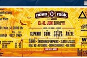 Nova Rock 2019 Festivalpass