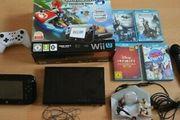 Nintendo Wii U 32GB mit