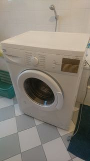 Beko Waschmaschine WML 15106 NE