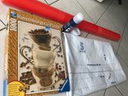 Ravensburger Puzzle 1000 Teile komplettpreis
