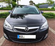Opel Astra J - 1 6