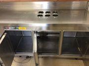 Gastronomie Einrichtung Geräte