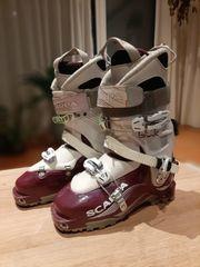 Scarpa Skitourenschuh Gr 23 37