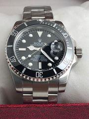 Armbanduhr 40mm Edelstahl brandneu