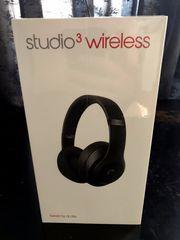 Beats by Dre Studio 3