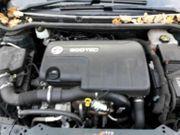 Motor Opel Astra Mk6 09-15