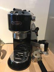 Delonghi Espresso Maschine Kaffeemaschine Siebträger