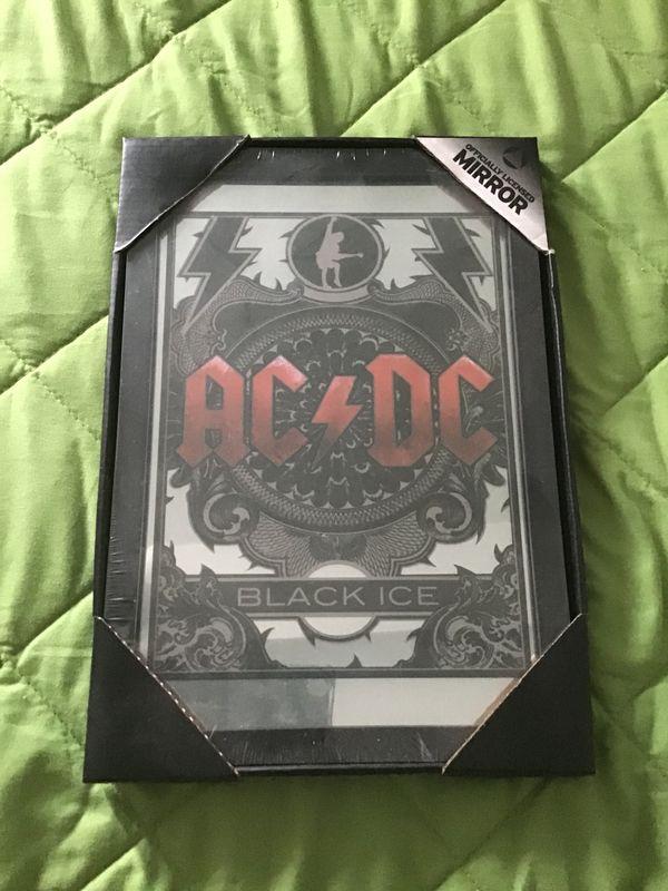 Bild von ACDC Black ice